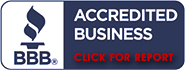 NEECC is an 'A' Rated BBB Accredited Business - Click image to open BBB report in a NEW Window